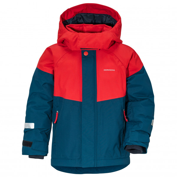 Didriksons - Lun Kid's Jacket - Winterjack