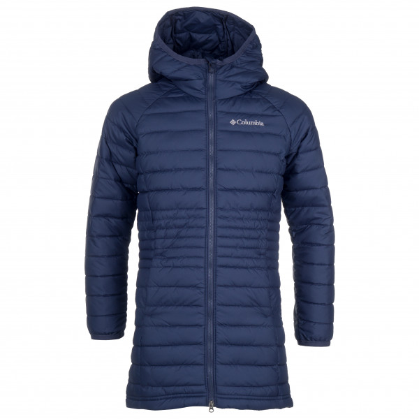 Columbia - Girl's Powder Lite Mid Jacket - Coat