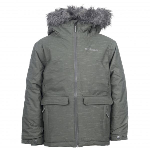 Columbia - Kid's Basin Butte Casual Ski Jacket - Winter jacket