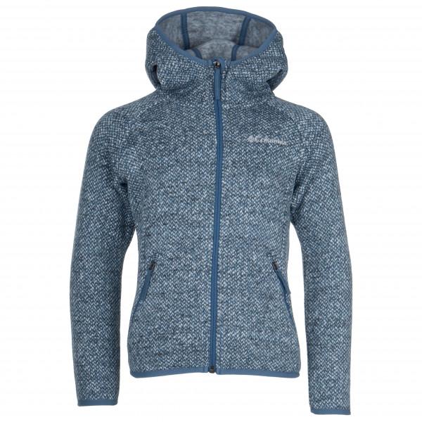 Columbia - Kid's Chillin Full Zip Fleece - Fleece jacket