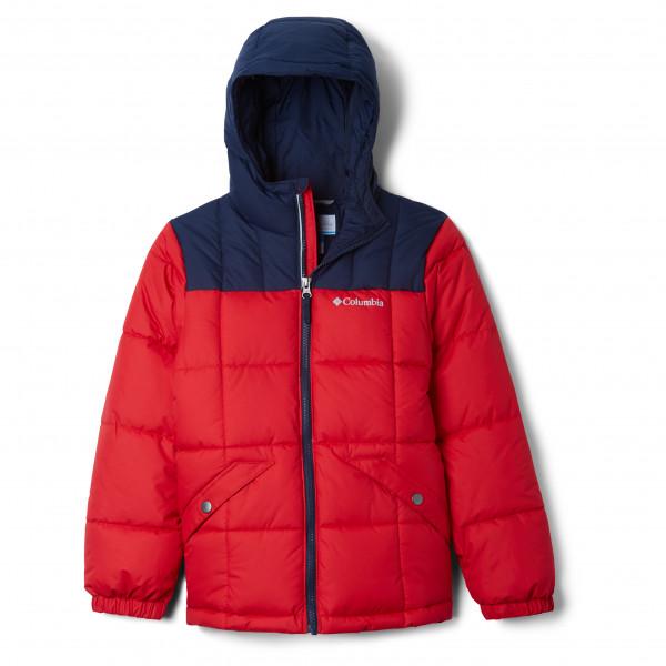 Columbia - Kid's Gyroslope Jacket - Winter jacket