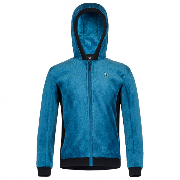 Montura - Polar Stretch Hoody Jacket Kid - Fleece jacket