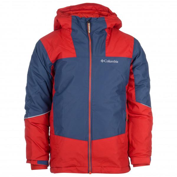 Columbia - Kid's Snow More Jacket - Skijacke