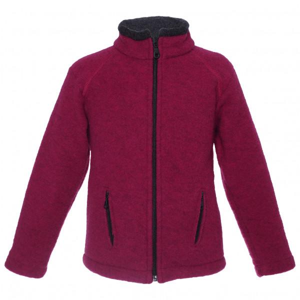 Reiff - Kid's Fleecejacke Colori - Merino jacket