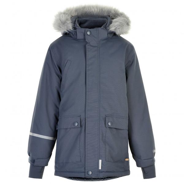 Minymo - Boy's Snow Jacket Tussor Solid - Vinterjacka
