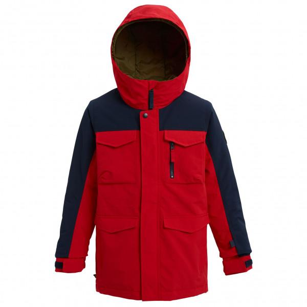 Burton - Boys Fray Jacket - Laskettelutakki