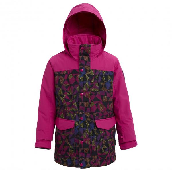 Burton - Girls Elstar Parka Jacket - Skidjacka