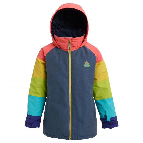 Burton - Girls Hart Jacket - Skijakke