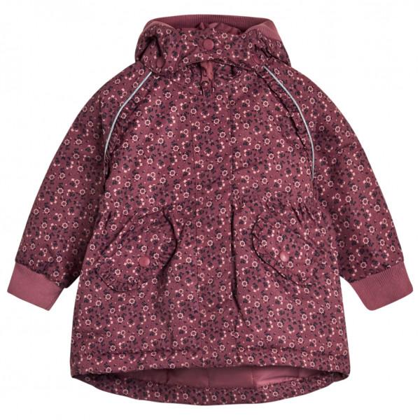 Hust&Claire - Kid's Othea - Waterproof jacket