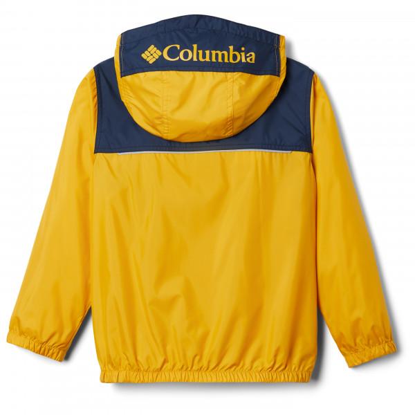 Kid's Bloomingport Windbreaker - Casual jacket
