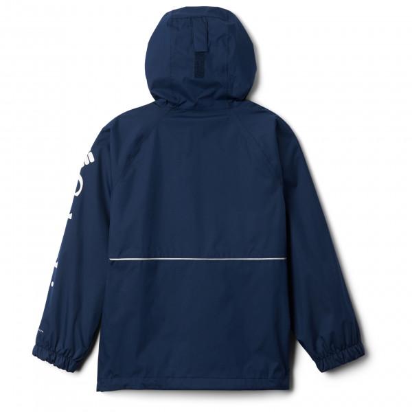 Columbia - Kid's Dalby Springs Jacket - Regenjacke