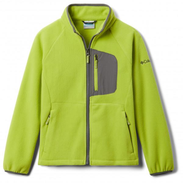 Kid's Fast Trek III Fleece Full Zip - Fleece jacket