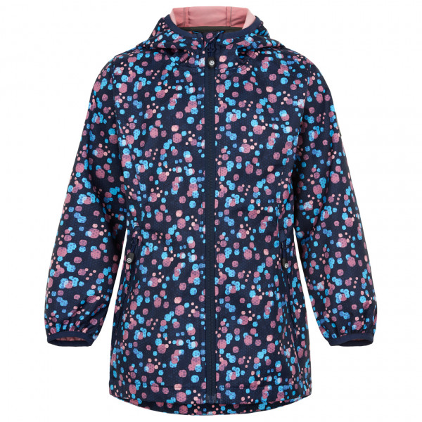 Color Kids - Kid's Tera Softhell All-Over-Print - Jas
