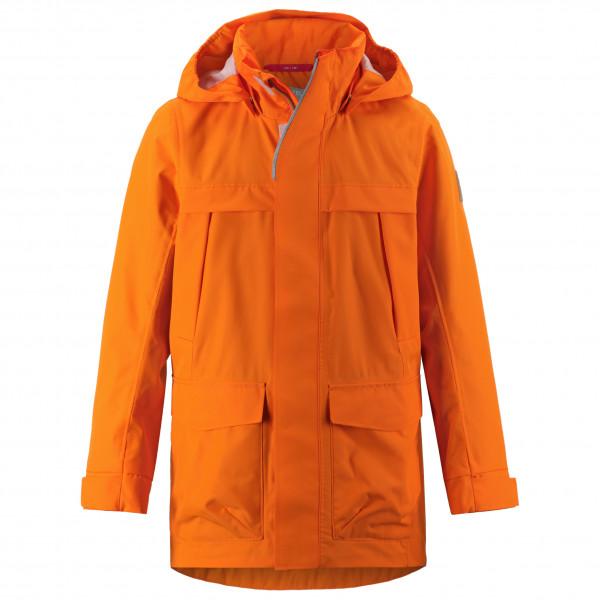 Reima - Kid's Bock - Waterproof jacket