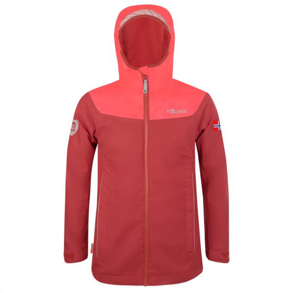 Girls Bergen Jacket - Waterproof jacket