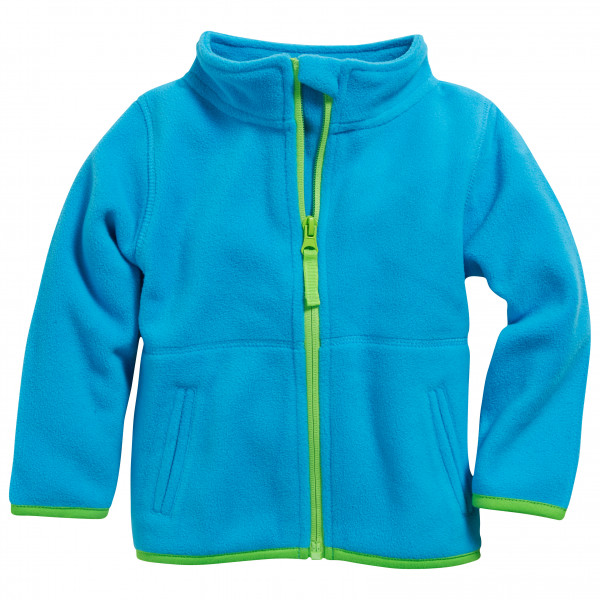 Playshoes - Baby's Fleece-Jacke - Fleece jacket