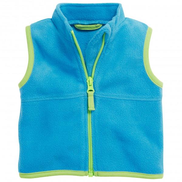 Playshoes - Baby's Fleece-Weste - Fleece vest