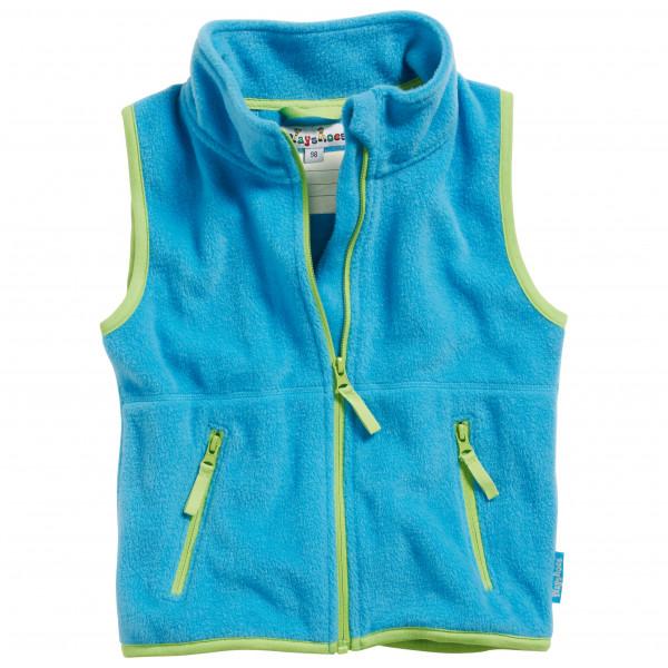 Playshoes - Kid's Fleece-Weste - Fleece vest