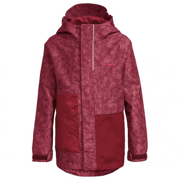 Vaude - Kid's Faunus 2L Jacket - Waterproof jacket