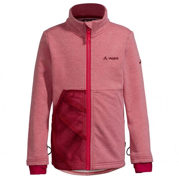 Vaude - Kid's Faunus Fleece Jacket - Fleece jacket