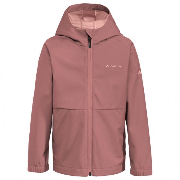Vaude - Kid's Kinich Jacket - Softshell jacket