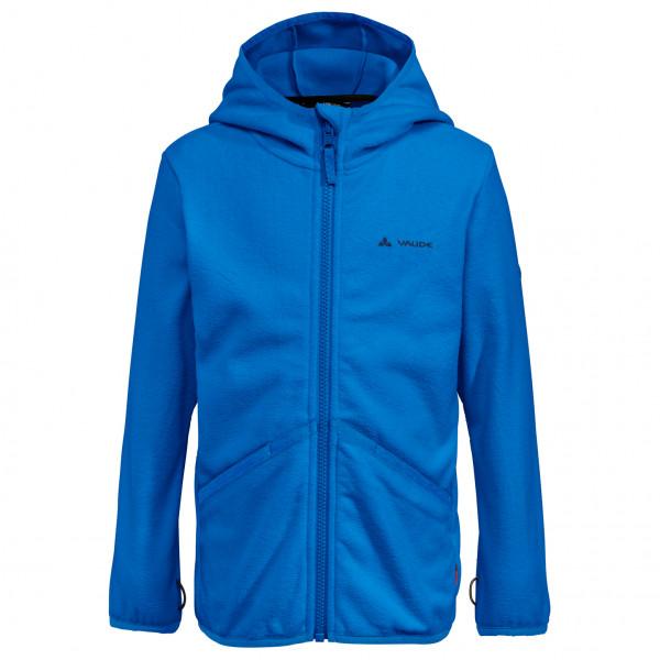 Vaude - Kid's Pulex Hooded Jacket - Fleece jacket