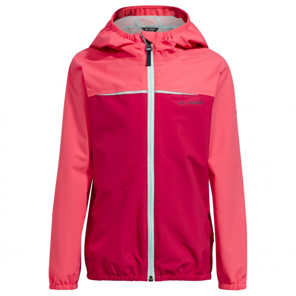 Vaude - Kid's Turaco Jacket II - Waterproof jacket