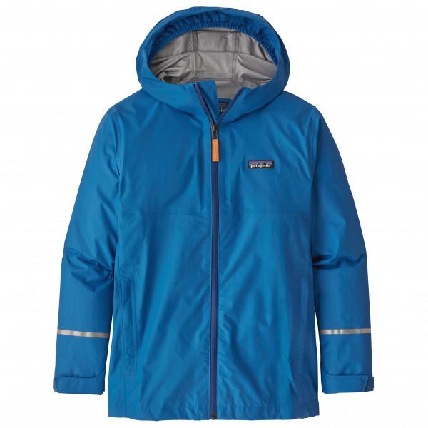 Patagonia - Boy's Torrentshell 3L Jacket - Regnjakke