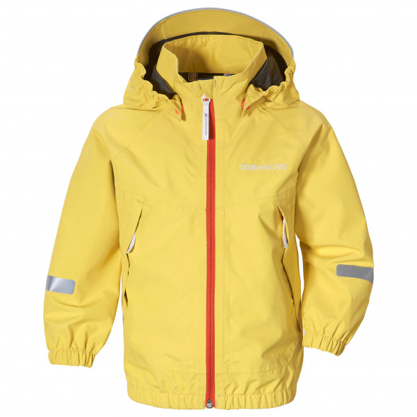 Didriksons - Kid's Roxy Jacket - Chaqueta impermeable