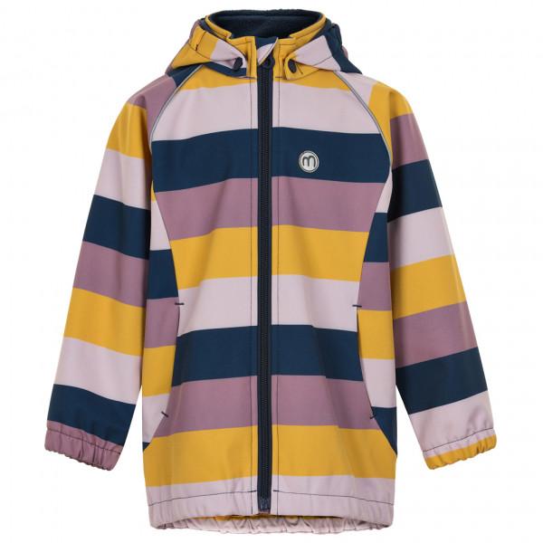 Minymo - Kid's Softshell Jacket II - Girl - Softshelljacka