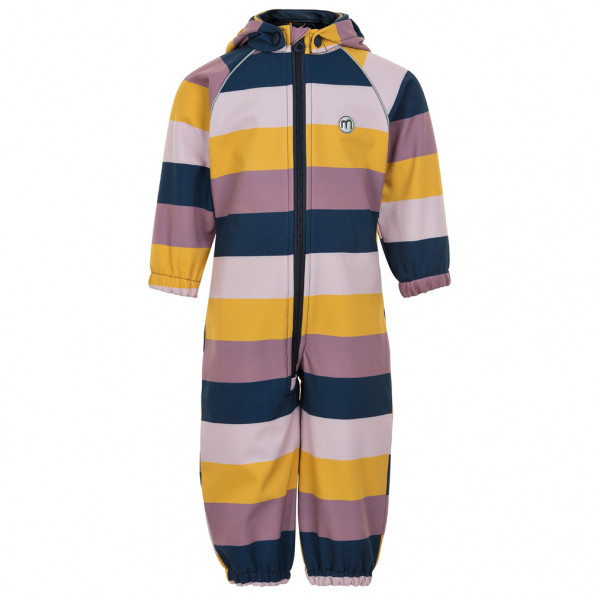 Minymo - Kid's Softshell Suit II - Mono