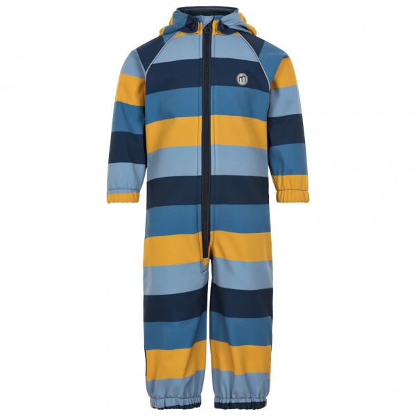 Minymo - Kid's Softshell Suit III - Overall