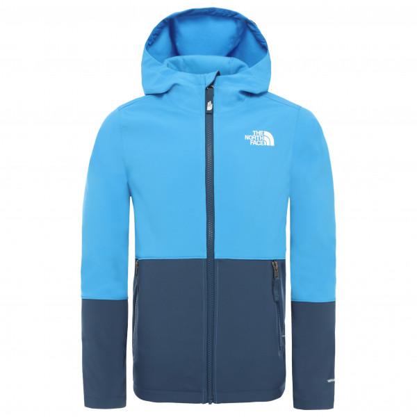 The North Face - Boy's Softshell Jacket - Chaqueta softshell