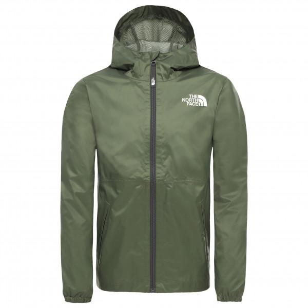 The North Face - Youth Zipline Jacket - Regenjacke