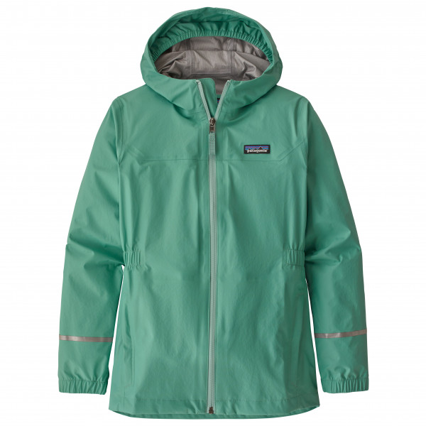 Patagonia - Girls' 3L Torrentshell Jacket - Regenjack