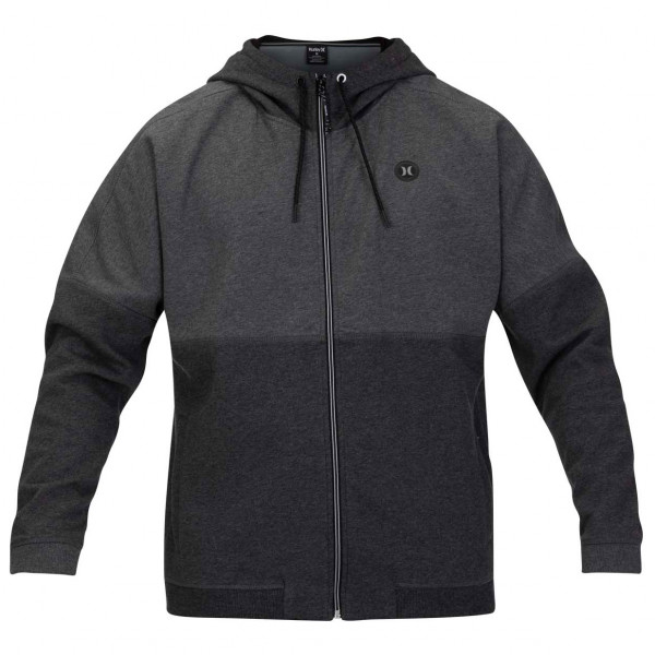 Hurley - Kid's Therma Protect Blocked Full Zip - Hoodie