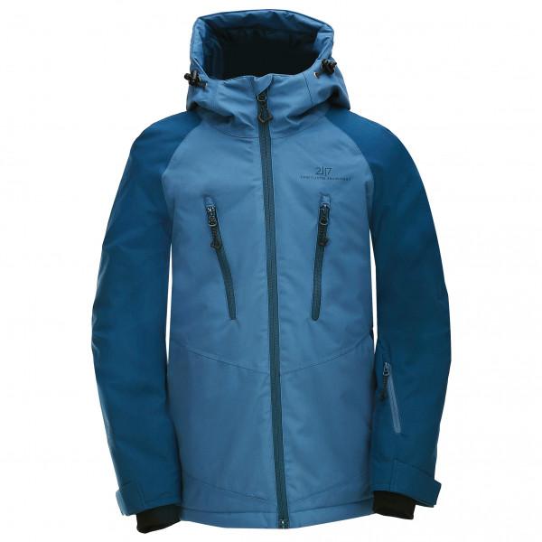 2117 of Sweden - Kid's Eco Padded Ski Jacket Lammhult - Skijacke