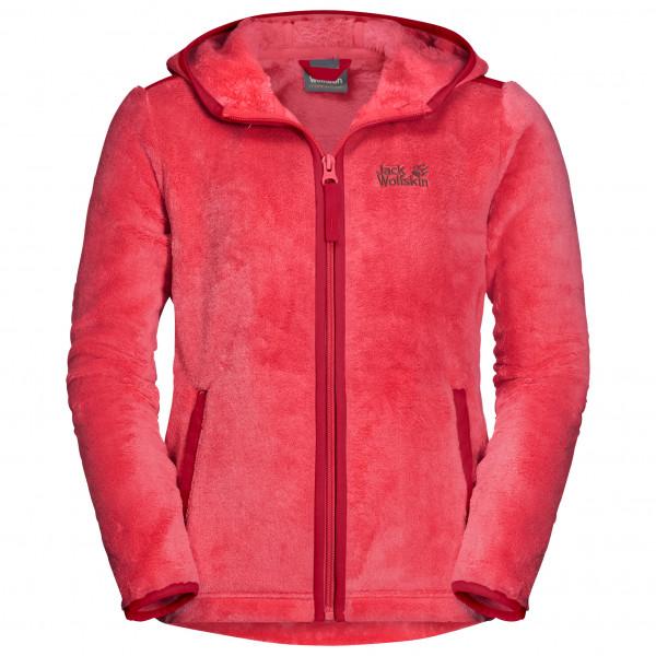 Kid's Nepali Jacket - Fleece jacket