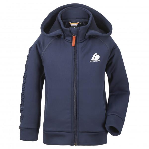 Kid's Corin Jacket 3 - Fleece jacket