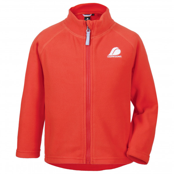 Didriksons - Kid's Monte Jacket 5 - Fleece jacket