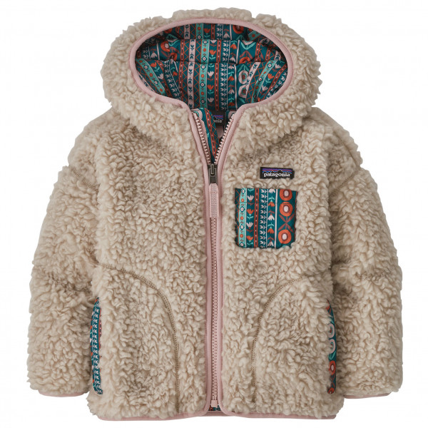 Patagonia - Baby's Retro-X Hoody - Casual jacket