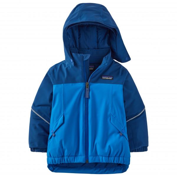 Patagonia - Baby's Snow Pile Jacket - Skijacke