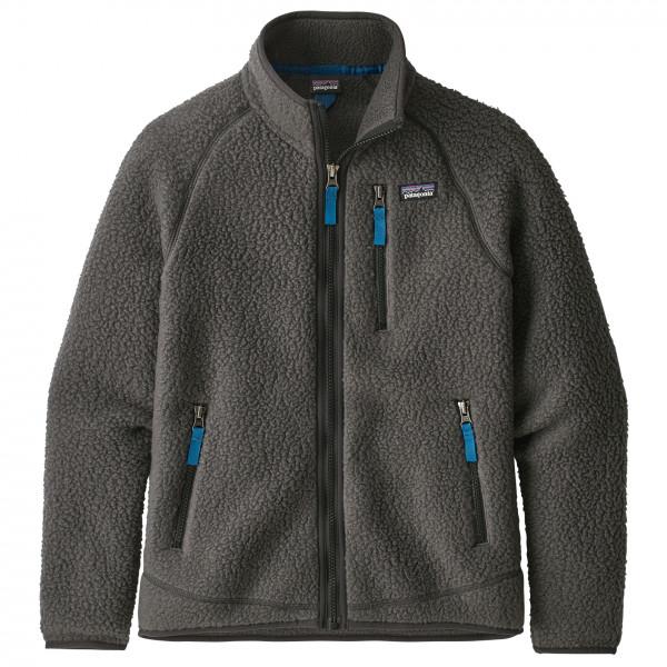 Patagonia - Boy's Retro Pile Jacket - Fleece jacket