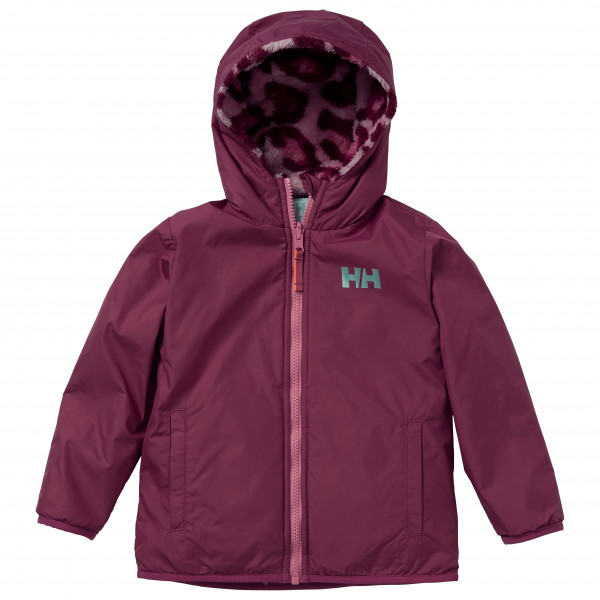 Helly Hansen - Kid's Champ Reversible Jacket - Synthetic jacket