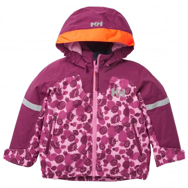 Helly Hansen - Kid's Legend Insulated Jacket - Ski jacket