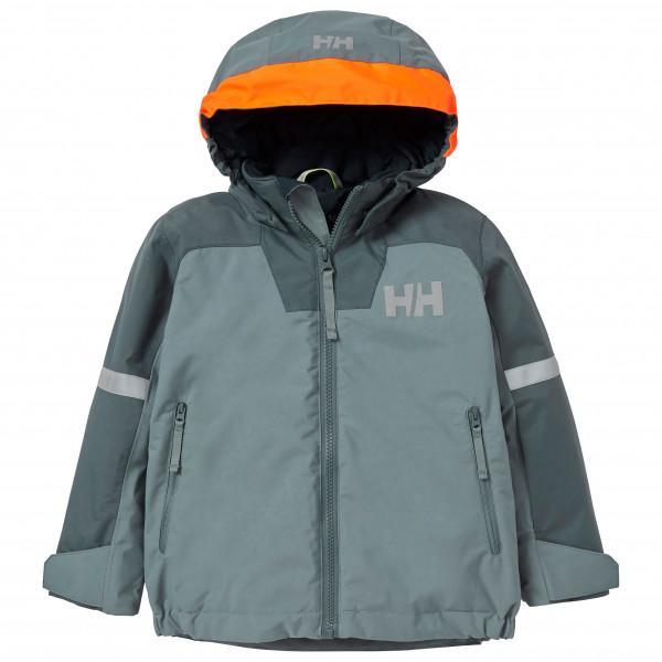 Helly Hansen - Kid's Legend Insulated Jacket - Skijacke