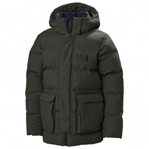 Helly Hansen - Kid's Urban Puffy Parka - Winter jacket
