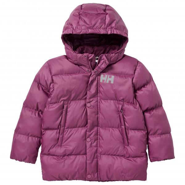 Kid's Vika Puffy Jacket - Winter jacket