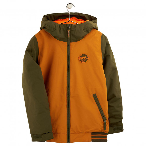 Burton - Boy's Gameday Jacket - Veste hiver