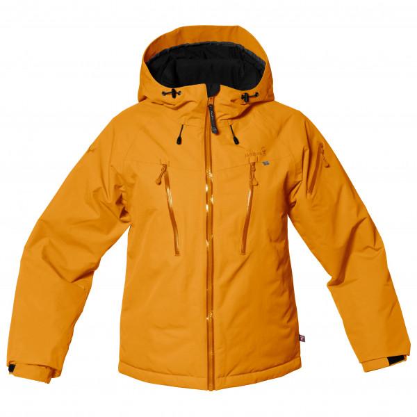 Isbjörn - Kid's Carving Winter Jacket - Vinterjakke